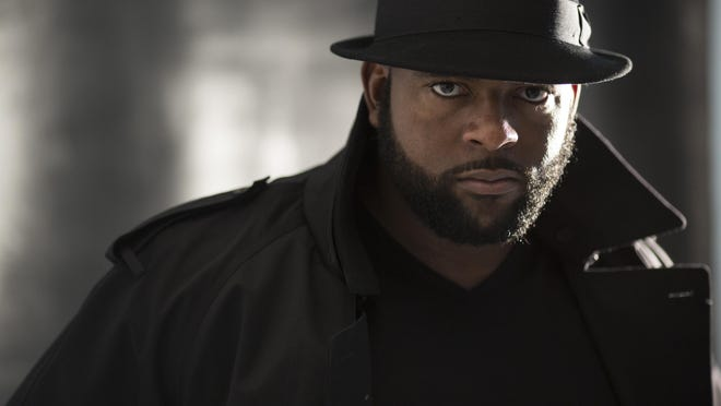 Bass-baritone Ryan Speedo Green will open the Opera Columbus season Jan. 15.