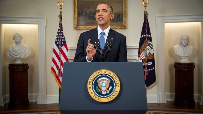 The White House says President Barack Obama will propose in his State of the Union address a plan to impose higher taxes on the wealthy and use the revenue to help middle-class families.