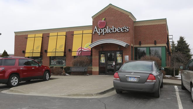 TEAM Schostak Family Restaurants said it will build an Applebee's at 8 Mile and Woodward, in the new Gateway Marketplace with the new Meijer superstore. Shown here: a renovated Applebee's in Dearborn Heights.