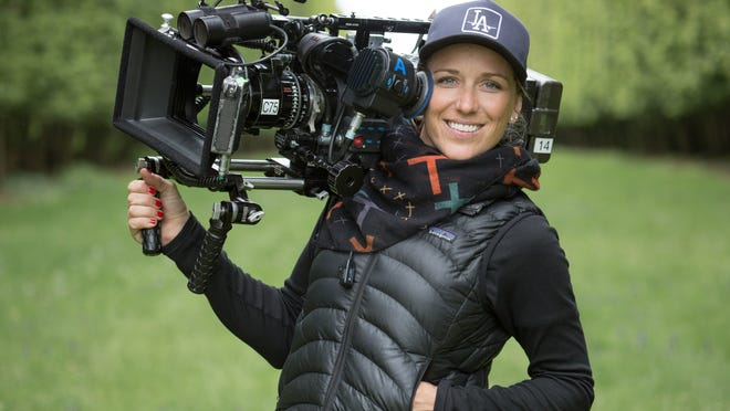 "Richmond High School graduate Jessica Lakoff will see her work on the silver screen this week as ""Hunger Games: Mockingjay Part 1"" opens in theaters. Lakoff was a member of the camera crew for this film and two others in the ""Hunger Games"" series."