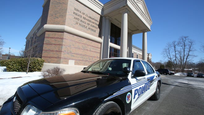 Clarkstown headquarters: Officers are second-highest paid in N.Y.