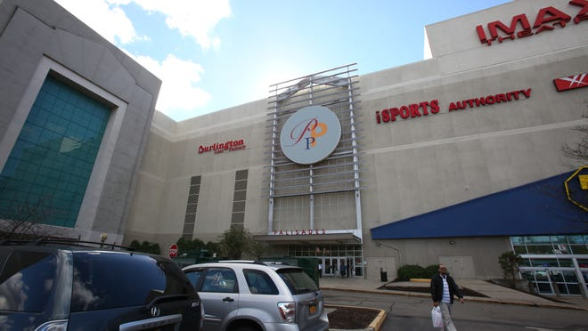 The Palisades Center in West Nyack.