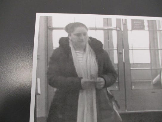 Police are seeking help with identifying this woman