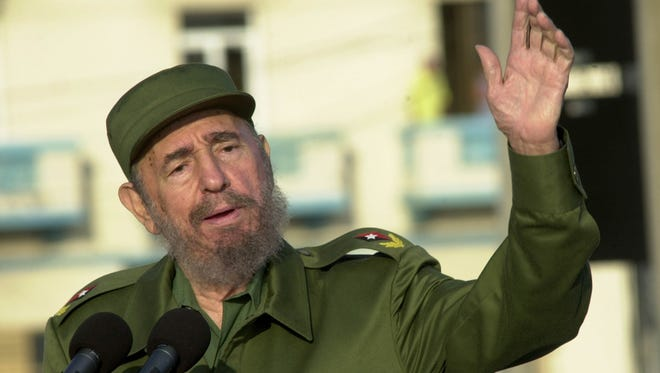State media is Cuba is reporting that Cuba's former leader Fidel Castro has died at the age of 90.