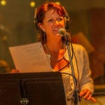 Green Bay jazz singer Randi Fay is up for two Wisconsin Area Music Industry Awards tonight in Milwaukee.
