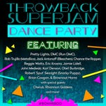 """Bonnaroo has just unveiled the roster for its """"Throwback Superjam Dance Party."""""""