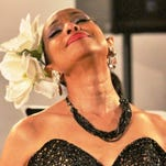 Loretta Holloway sings 'Billie Holiday Song Book' Aug. 27