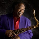 Veteran tenor sax great Houston Person is live and IN person, as the Summer Jazz Café series returns to the black-box room at Two River Theater on Friday and Saturday.