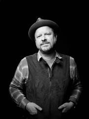 """Danny Clinch of Toms River will be """"Talking Story"""""""