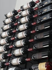 The U.S. will impose tariffs on wine, among other European Union products.