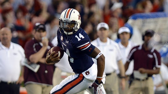 Nick Marshall won't be attending SEC Media Days after being cited for marijuana possession.