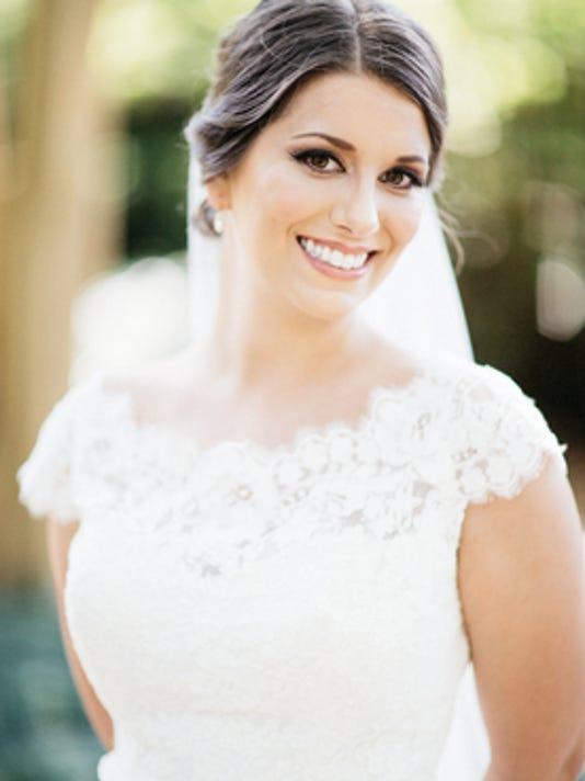 Weddings: Jade Privat & Derrick Burbank