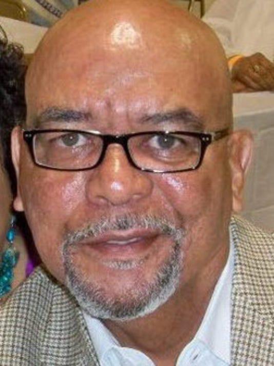 Rev. Larry V. Wilson