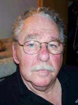 Dennis Lee Hudson, 72