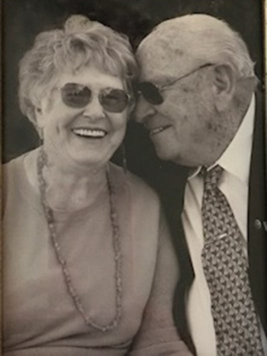 Birthdays: Margaret Miller & Darrel Miller