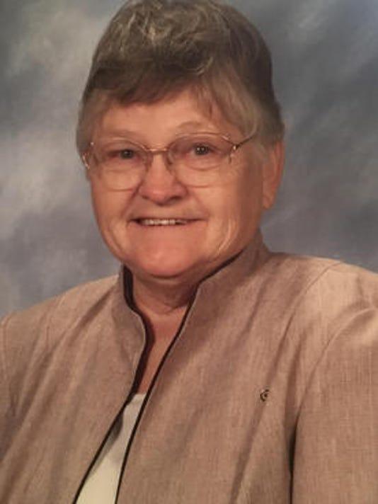 Birthdays: Janet Wagenaar