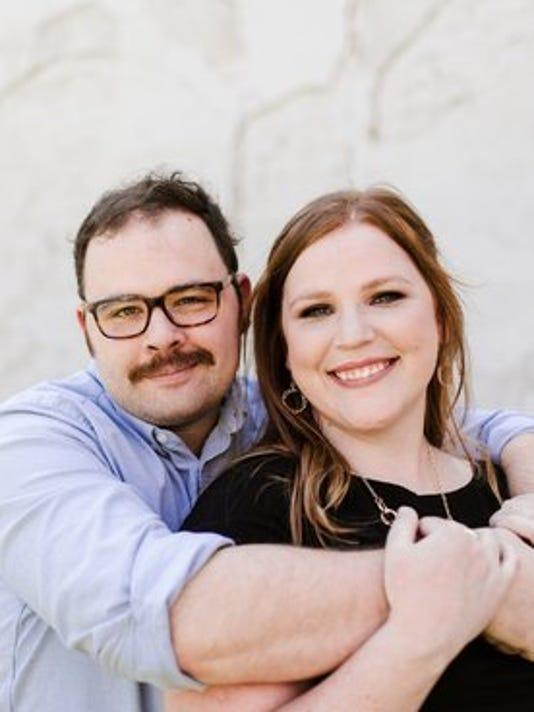 Engagements: Amanda Huss & Joshua Peeler