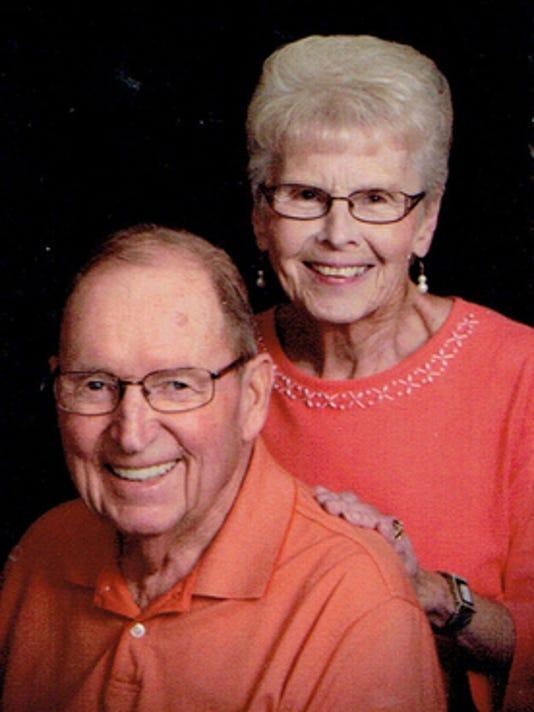Anniversaries: Bob Lind & Deloris Lind
