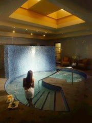 Spa at Camelback