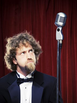 Josh Blue will be performing at the Aggie Theatre Jan. 25 for a new monthly comedy show in Fort Collins.