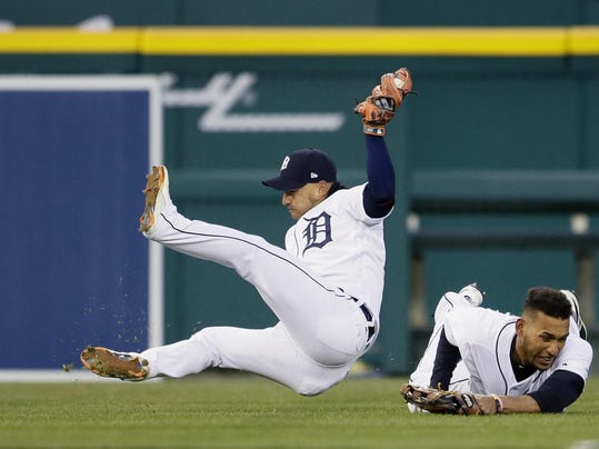Pittsburgh Pirates v Detroit Tigers - Game Two