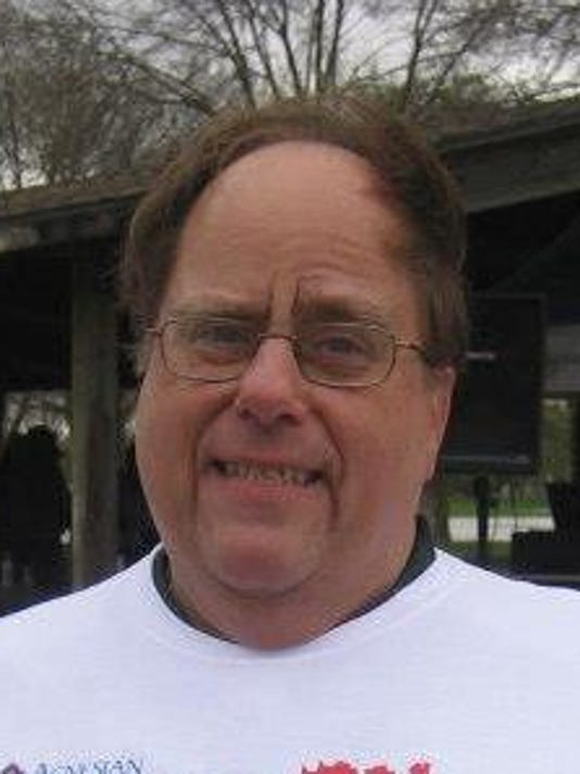 Pat Schuppe