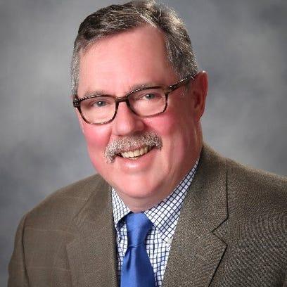 Arwood stepping down as head of Michigan Economic Development Corp.