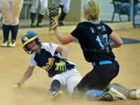 G-A softball falls to Daniel Boone District 3 playoffs