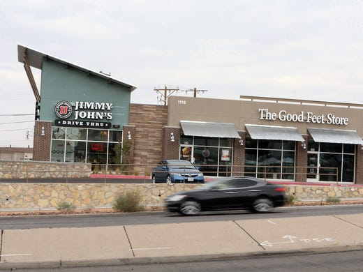 El Paso Car Dealerships >> Airway soon to get Chick-fil-A, Great American Steak House, Charcoaler