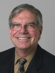 Paul Anger is the former editor and publisher of the Detroit Free Press