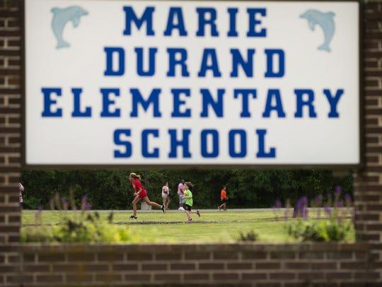 Durand Elementary School