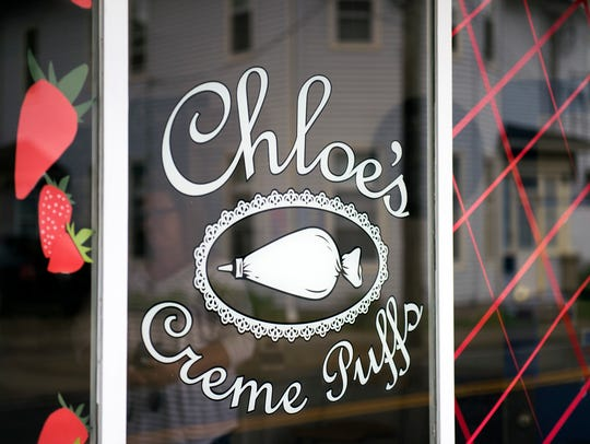 Chloé's Créme Puffs in Pitman offer sweet treats baked daily in Pitman.