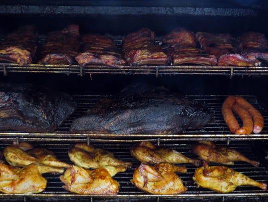 Pensacola BBQ