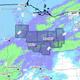 County under Level 1 weather advisory