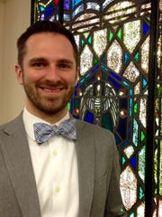 Joe Balistreri is director of the Archdiocesan Chorus