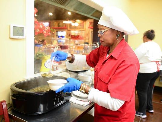 Wilmington Soup Kitchen