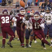 Odessa-Montour, left, and Watkins Glen will combine in football, pending Section 4 and state approval.