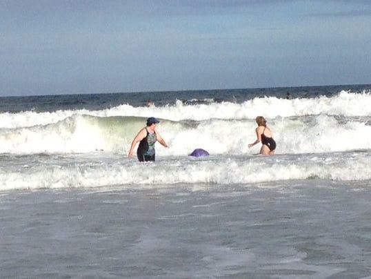 RB Beach