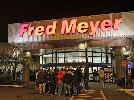 Officials with the United Food and Commercial Workers Local 555 said Sept. 28, 2019, that they have reached a tentative deal with grocers that will benefit employees and end a weeklong boycott of Fred Meyer stores. Details were not immediately released.