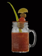 Old Forge Distillery's Bloody Mooney
