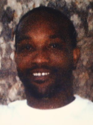 Jerome Green was shot and killed in 2008.
