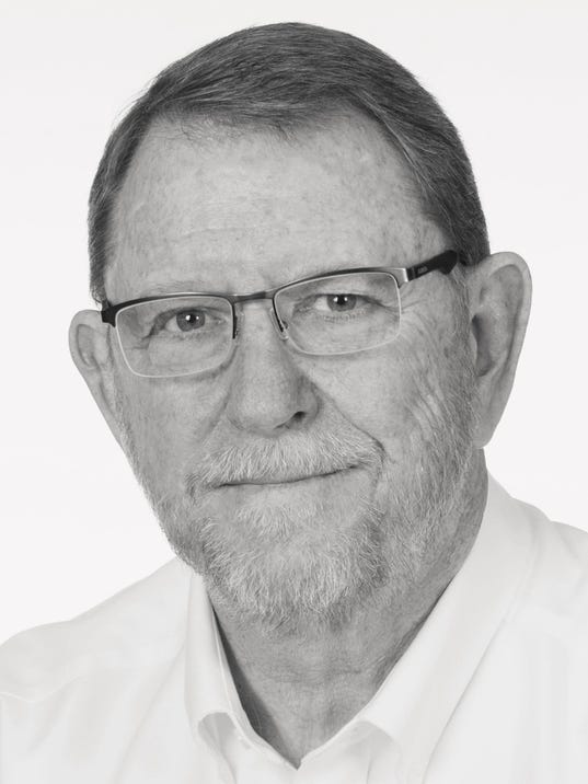 SFA 1026 Rick Snedeker.mug bw NEW