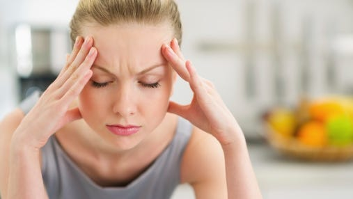 4 myths about migraines