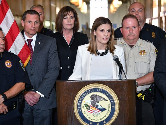 Federal Press Conference 4