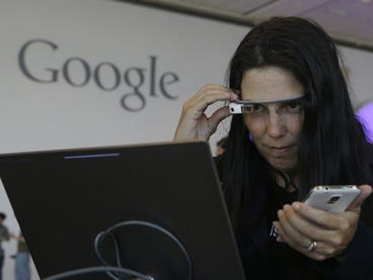 Google Glass 0630