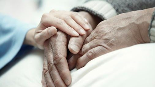 Residents in long-term care could more advocacy to help cope with COVID-19 and its impact on their lives.