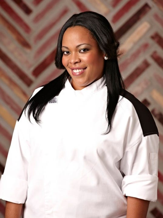 Miss Cook On Hell S Kitchen