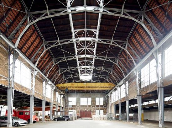 Stone Germany plant