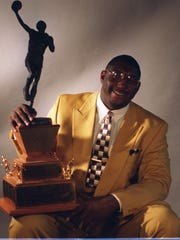 1995 Robert Traylor, Detroit Murray-Wright (Michigan)