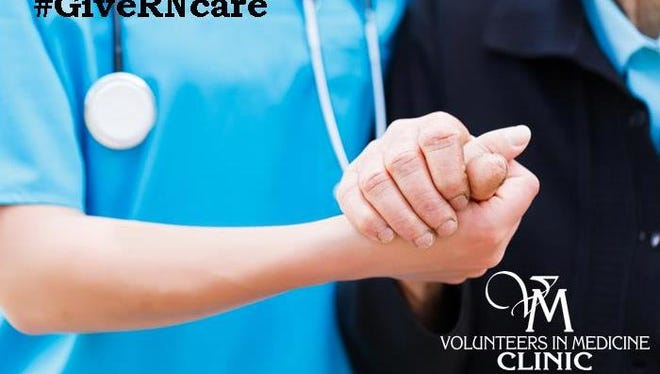 The #GiveRNcare campaign was a success